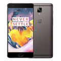 newest OnePlus 3T A3010 4G phone 6GB RAM 128GB ROM 5.5 inch Android 6.0 smartphone OnePlus 3T mobile phone OnePlus phone