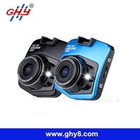 2015 Factory Wholesale HD 1080P Wide View Angle 170 Degree NTK96650 Night Vision Car Video Registrator