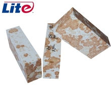 High Temperature Acid Proof Silica Brick For Furnace