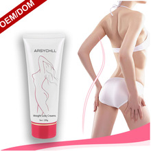 Private label organic extreme slimming botanical defense skin tightening reduce excess body fat best body slimming cream