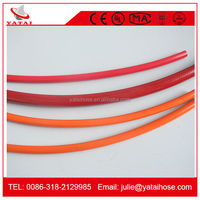 The King Of Quantity Cng Nylon Hydraulic Hose