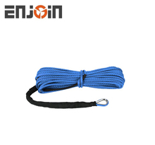 ENJOIN wire rope capstan winch
