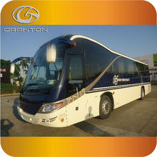 good price for 12m CUMMINS engine tourist coach GTZ6120