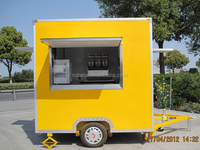 manufacture Philippines best global food cart