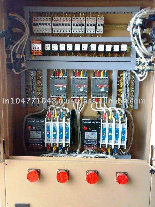 Ats Panel Buy Control PanelGenerator Control PanelElectrical - Wiring diagram panel ats
