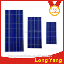 high efficiency Poly 5W to 300W solar panel