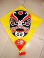Diamond kite Promotional kite