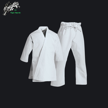 14 oz Heavy weight Canvas Karate GI Uniforms