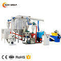 PCB Recycling Machinery E waste Recycling Machine Manufacturer