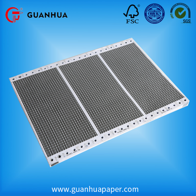 Free sample Wholesale Price continuous white computer paper