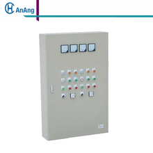 Custom Well-Equipped Industrial Control Panel Enclosure