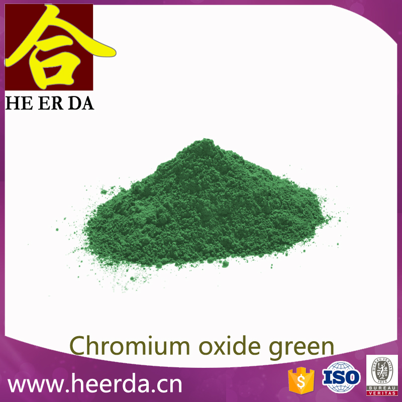 price list chrome oxide green