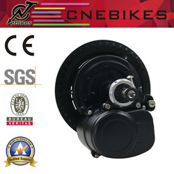 CE Approved Good Quality 350W Mid Drive Motor For Electric Bicycle