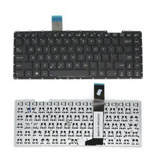Notebook Components Laptop Repair Keyboard US Layout Replacement Keyboard for Asus
