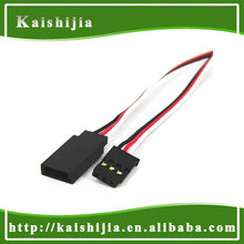 Customized lead wire Servo Extension cable with fair price