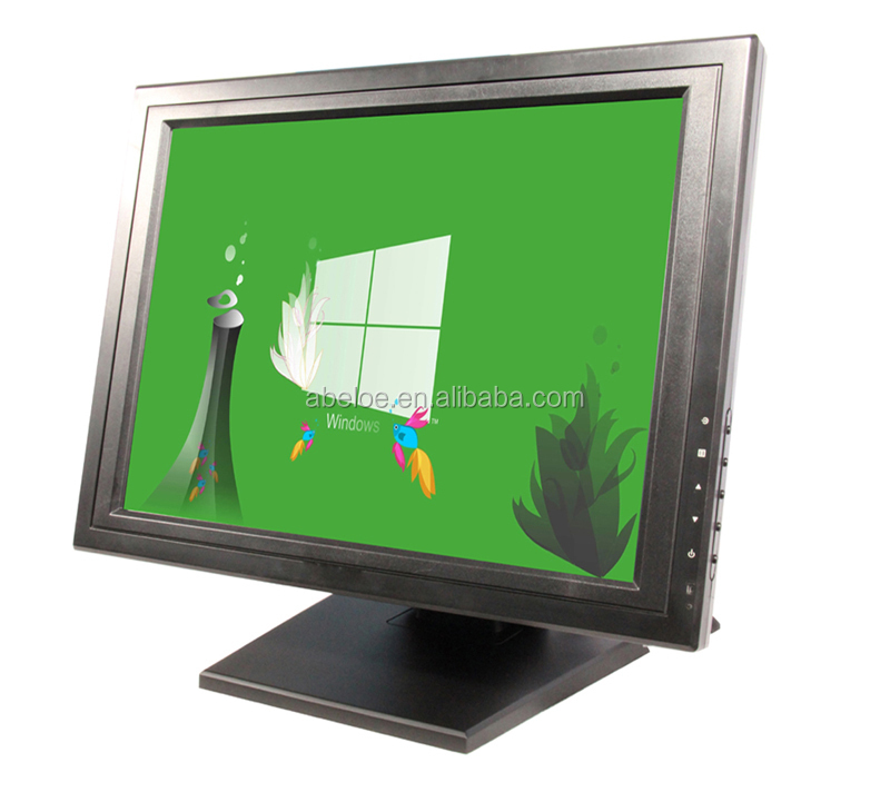 cheap mini 1280x1024 15 inch lcd monitor computer monitor