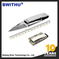 New design BWITHU 2017 money clip with kinfe tool