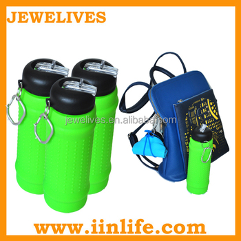 World best selling products for silicone water bottle wholesale