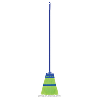 Cheapest price PP garden broom