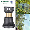 (104220) big volume high pressure fire man adjustable brass sprinkler irrigation equipment