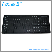White Bluetooth Laptop Keyboard for android 2.0/2.1/2.2
