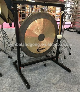 100% handmade Chinese gong best gong on hot sale
