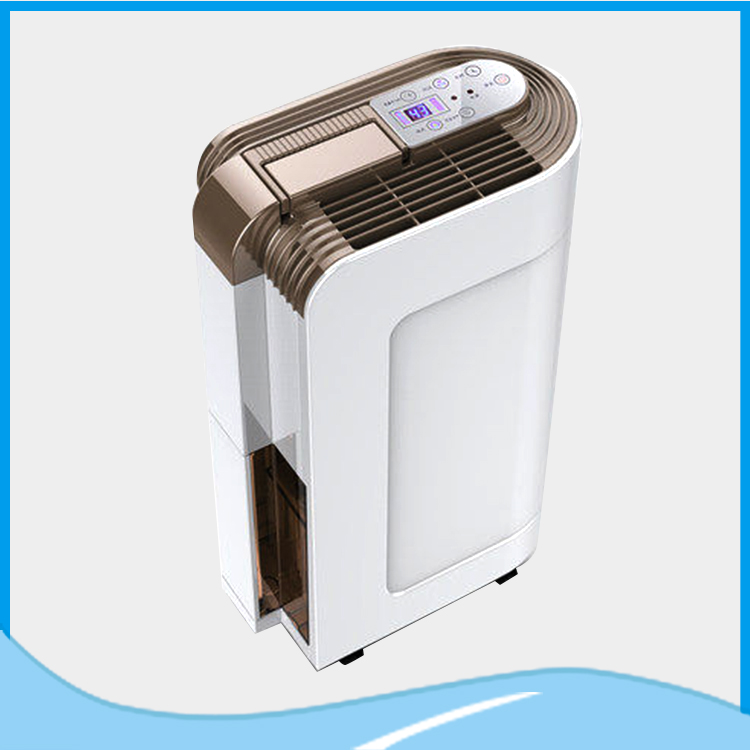 China High Level Portable Storage Room Air Dryer Dehumidifier