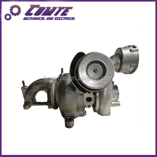BV39 54399700011 / 54399700022 / 751851-5003S / 03G253014F turbocharger turbos for Skoda octavia 1.9 TDI complete turbocharger