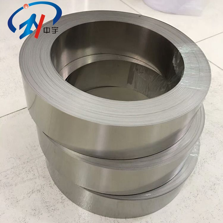 High Quality Reasonable Price GR5 ELI grade 23 titanium foil roll