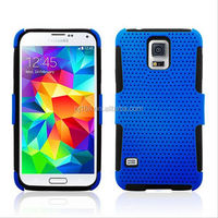 new product toolbox hybrid combo mesh case for HTC thunderbolt 6400