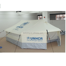 UNHCR disaster relief tent refugee tent