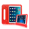 Best selling kids eva foam good quality shockproof cover handle stand case for iPad air 2 tablet