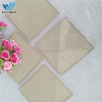 High quality fire rated glass door ceramic glass factory price