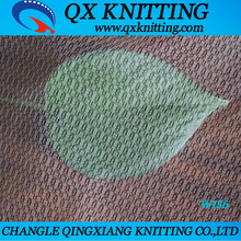 100% Nylon Tulle Warp Knitting Fabric with High Quality