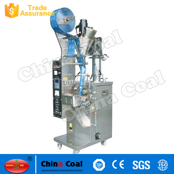 Vertical Form Fill Sealing Liquid Packing Machine