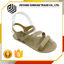 2016 cheap wholesale pvc jelly china wholesale sandals