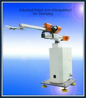 CNC Robot Arm for stamping machine