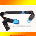 Airline airplane aircraft antique belts