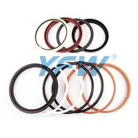 707-98-23890 Excavator Boom Cylinder Seal Kit For Komatsu PC27MR-2 with Rod & Bore