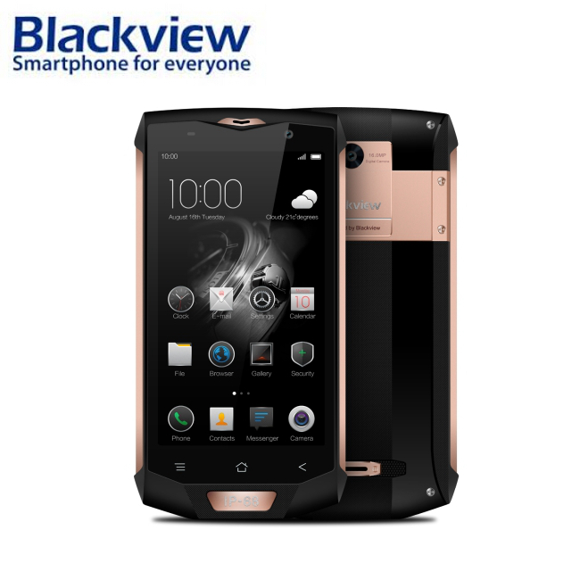 IP68 rugged phone products free sample waterproof Blackview BV8000 Pro 4180mAh 5.0 inch Android 7 Dual <strong>Sim</strong> 4G Mobile CELL Phone