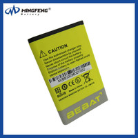 BL-5C Mobile Phone Battery for Nokia lion battery
