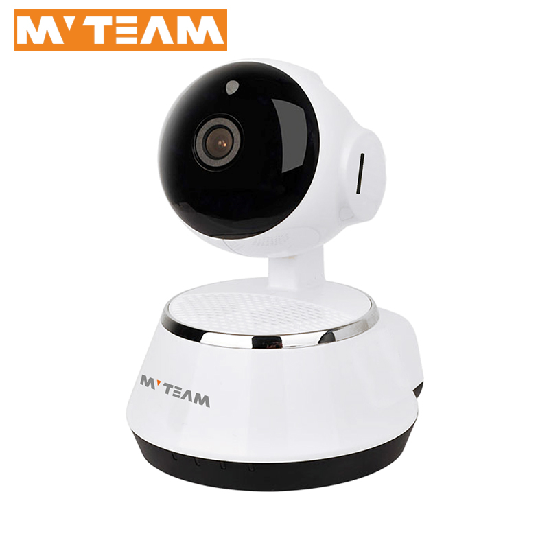 IP Camera Manufacturer 1080P WIFI PTZ Mini IP Best Home China Security Camera