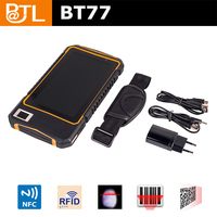 GA HZL0352 BATL BT77 quad core rugged tablet pc price china medical device