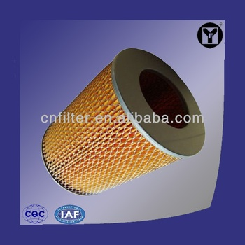 Air filter for TOYOTA Model Part