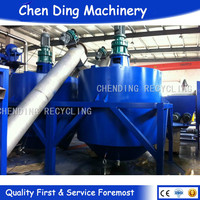 the best selling plastic film recycling equipments