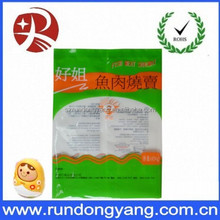 freeze plastic packaging bags for sea food
