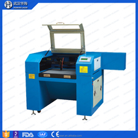 New Condition 500mw co2 laser cutter cutting machine