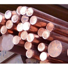 Good price JIS BA ANSI standard pure copper bar 1mm~200mm diameter copper bar / bars