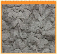 knitted fabric 100% silver fiber anti-radiation fabric