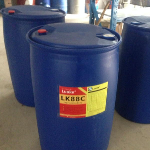 Resinol 88C Vacuum Impregnation Resin
